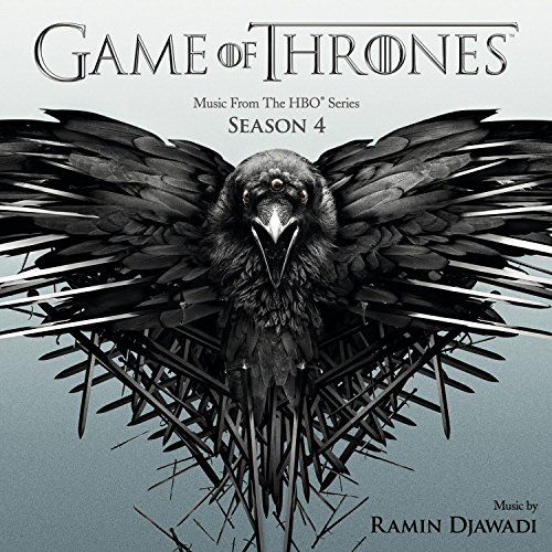 Price comparison product image Game Of Thrones (Music From The Hbo Series - Season 4)