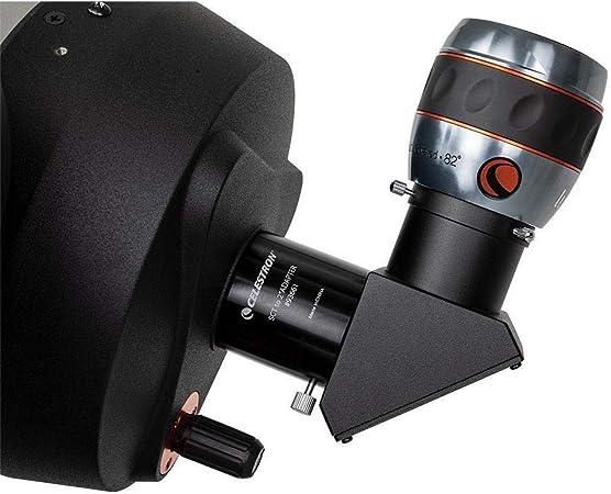 Celestron Sct Auf 5 1 Cm Adapter Schwarz Kamera