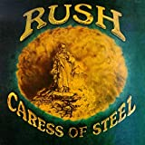 Caress Of Steel - Rush LP