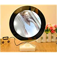 KV Creation| Magic Mirror Photo Frame| Magic Mirror led Photo Frame| Birthday/Valentine's Gift| Surprice Decoration| Attractive Mirror| Round Mirror|Mirror