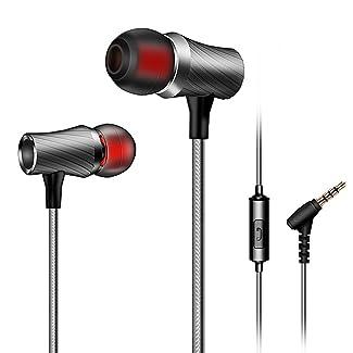 HC-RET In-Ear Earbuds