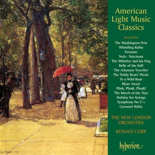 American Light Music Classics - American Light Music
