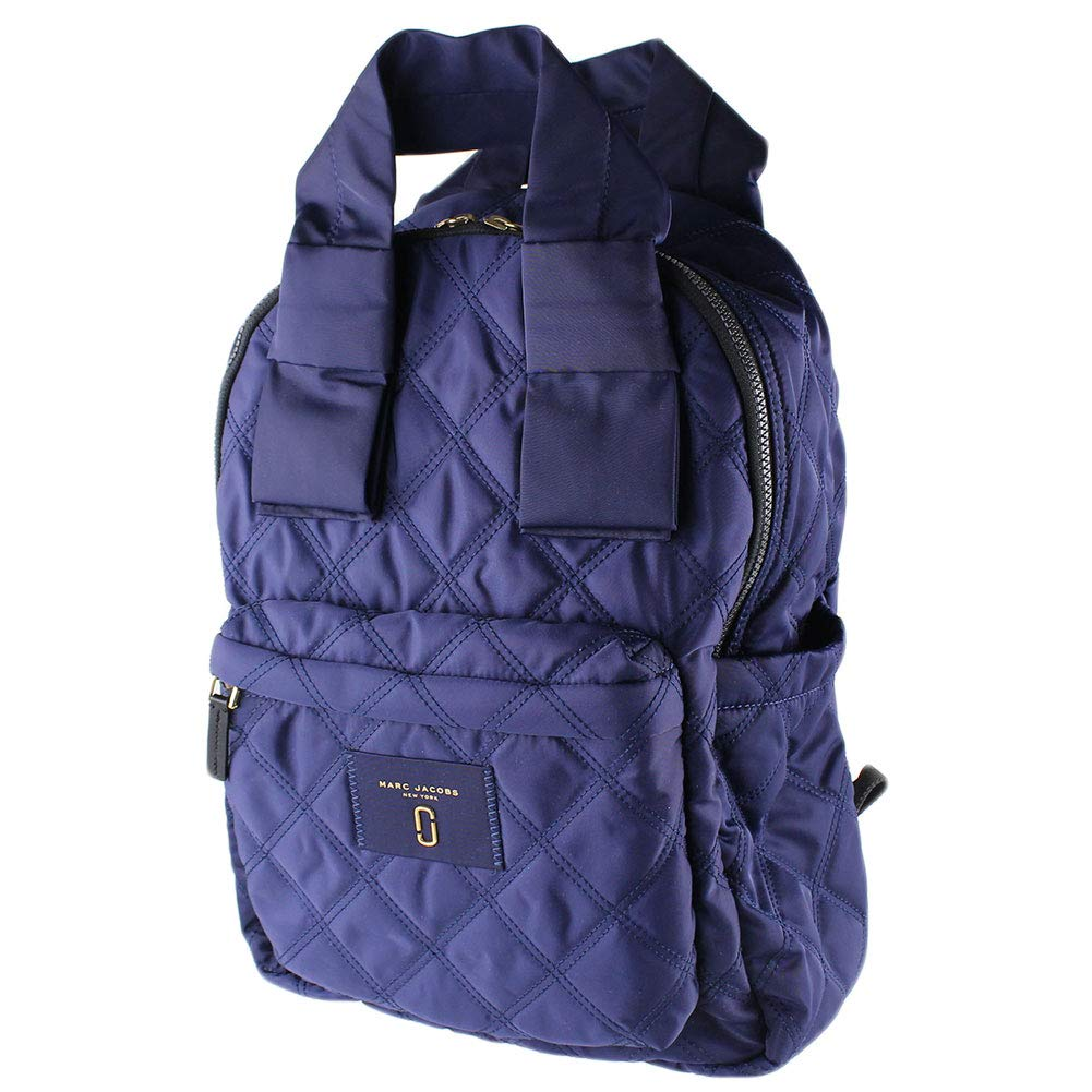 マークジェイコブス MARC JACOBS レディース バックパックリュック m0011202 large backpack [並行輸入品] B07MT7CC5G