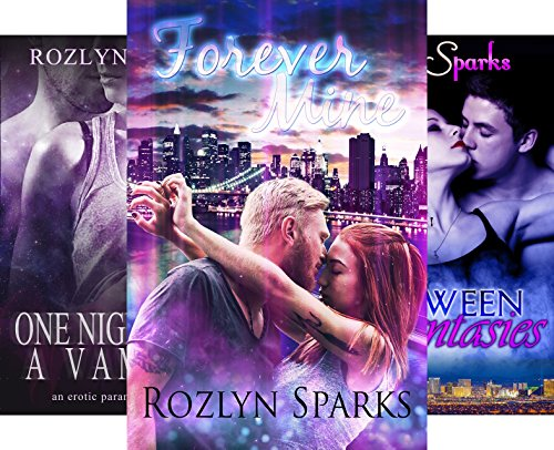 Immortal Love Stories (3 Book Series)