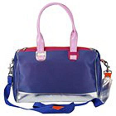 644fbc299b266 Ladies Large Fashion Designer Celebrity Tote Bags Women s Quality Hot  Selling Trendy Handbags (Blue)
