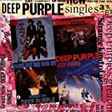 Singles A's and B's by Deep Purple (1993-01-21)