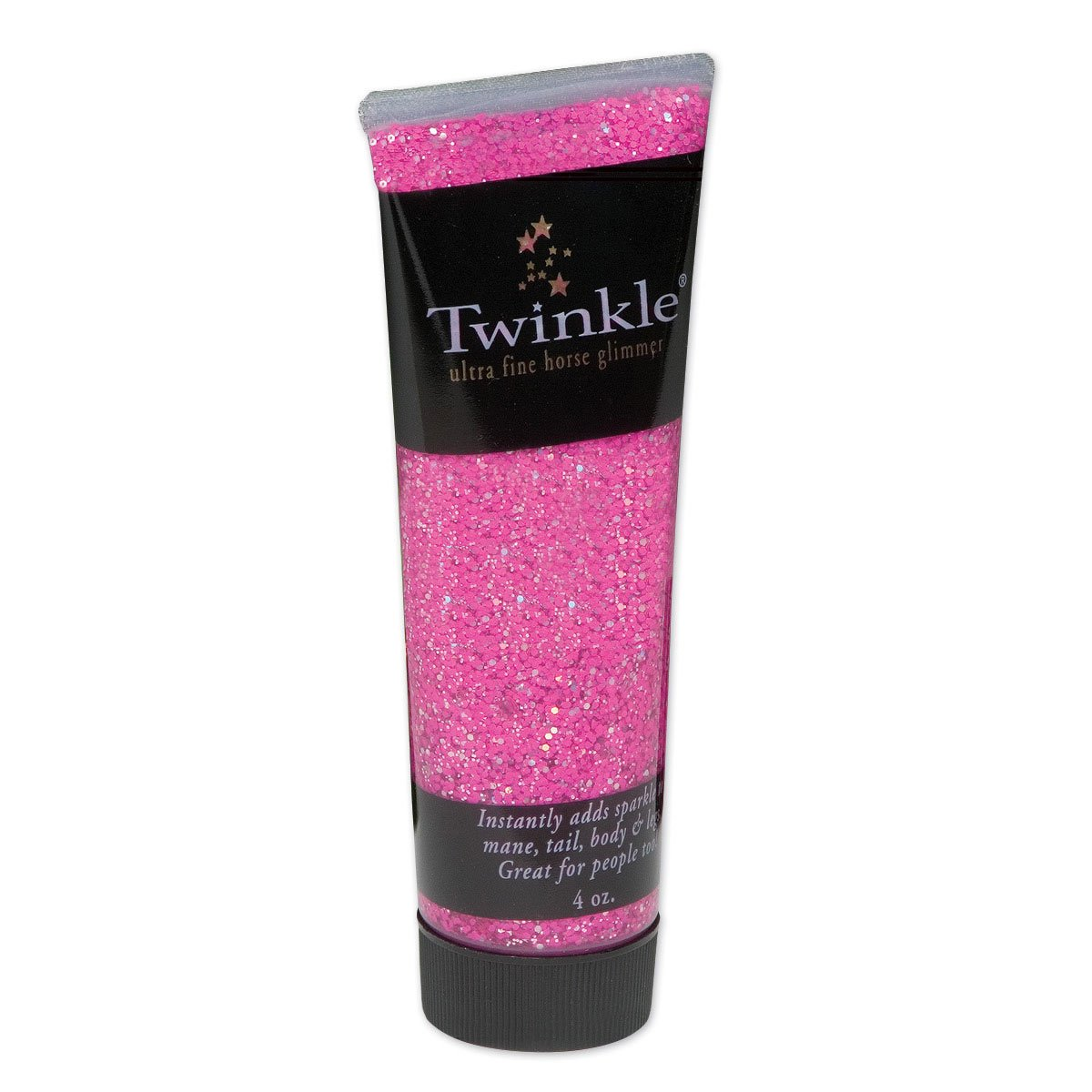 Twinkle Mane and Tail Gel (Ruby Red) by Twinkle