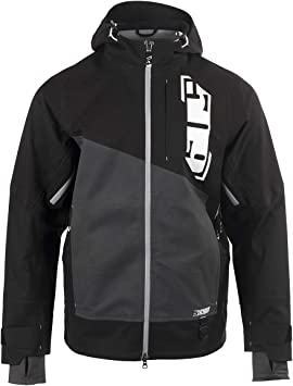 Black Ops - X-Small 509 Stoke Jacket Shell