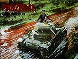 Panzer II, Horst Scheibert, 0887406742