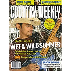 Country Weekly Magazine, June 28, 2010 (Vol. 17, No. 26)