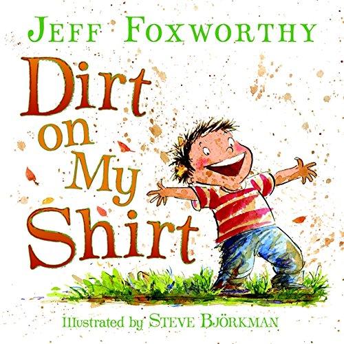 Dirt on My Shirt pdf epub