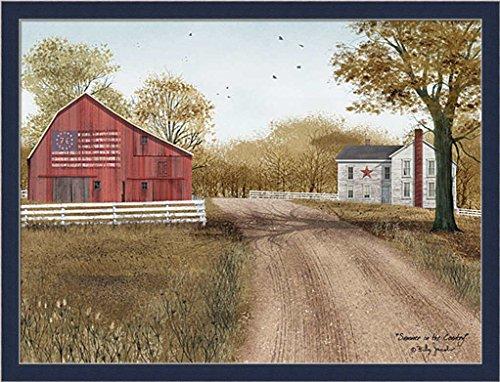 Farmhouse Framed - 1