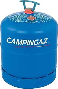 Campingaz - Bombona de gas para uso en camping, 27934