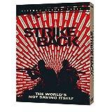 DVD : Strike Back : The Complete Third Season