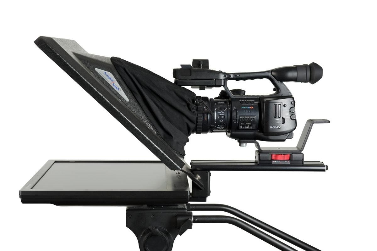 flex-19 Teleprompter – 19