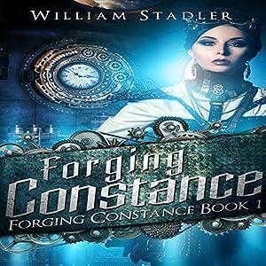 Forging Constance Audiobook