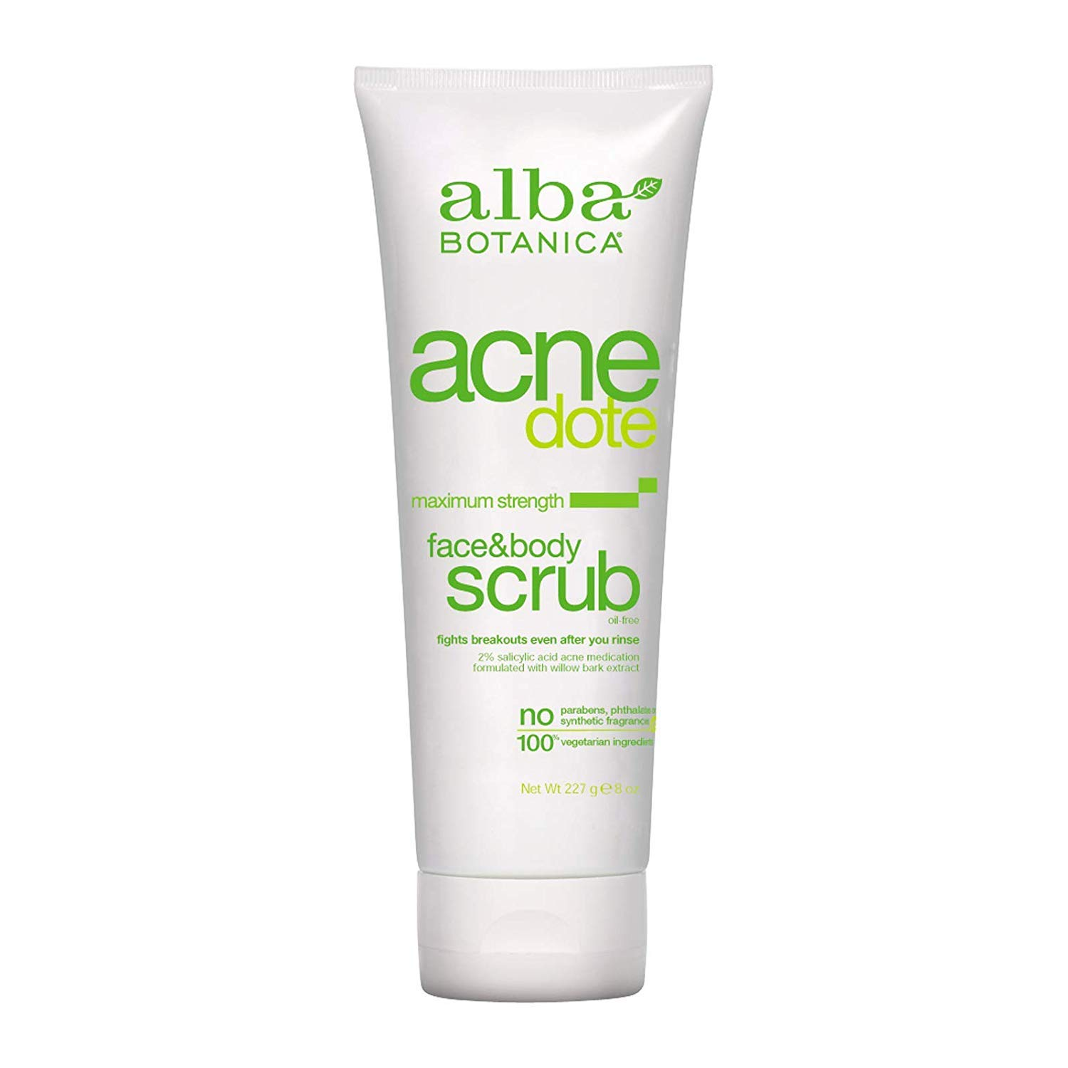 Acne Body Washes - Best Products in 2020 14