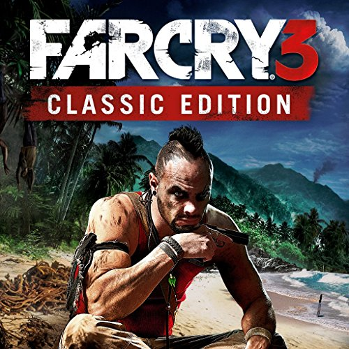 Far Cry 3 HD Remake - PS4 [Digital Code] by Ubisoft