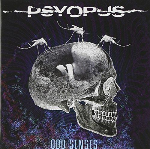 Odd Senses by PSYOPUS (2009-02-17)