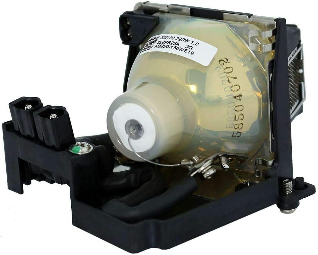 CTLAMP 310-7522 Original Lamp Bulb with Housing Compatible with DELL 1200MP 1201MP
