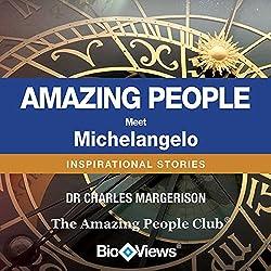 Meet Michelangelo