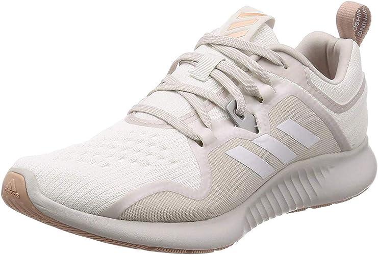 adidas women's edge bounce running sneakers