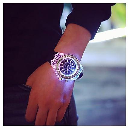 relojes de hombre deportivos relojes de mujer baratos, Sannysis Relojes deportivos de pulsera de cuarzo