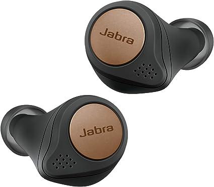 Jabra Elite Active 75t Amazon Edition, Auriculares Deportivos ...