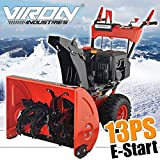 Snow Blower 13 HP - E-Start