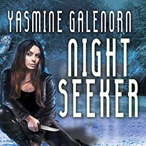 Night Seeker Audiobook