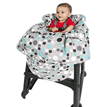 Awesome Amazon Com Bobody Shopping Cart Cover For Baby And Toddler Spiritservingveterans Wood Chair Design Ideas Spiritservingveteransorg