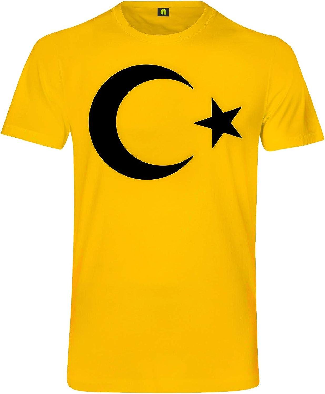 Istanbul Flagge absenda T/ürkei T-Shirt Fahne T/ürkiye Ankara Turkey Antalya