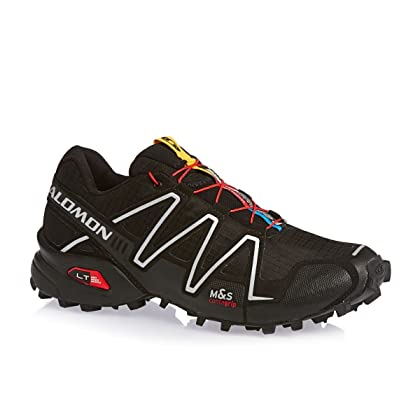 best sneakers ff581 0ef17 amazon salomon speedcross 3 forces trail running