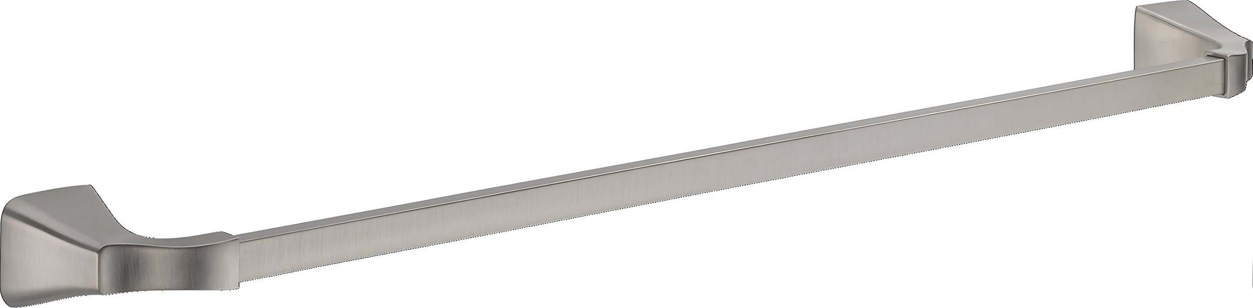 Delta Faucet 75230-SS Tesla Towel Bar, Stainless, 30''