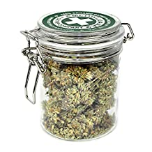Meowijuana Catnip Buds Pet Supplies Purple Passion, Large