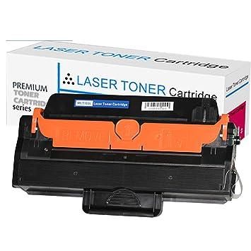 KSBIAO MLT-D103S Cartucho de tóner de Repuesto para Impresora ...