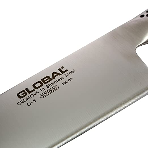 Global M263890 - Cuchillo vegetables g5