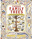 img - for The Famous Family Trees book / textbook / text book
