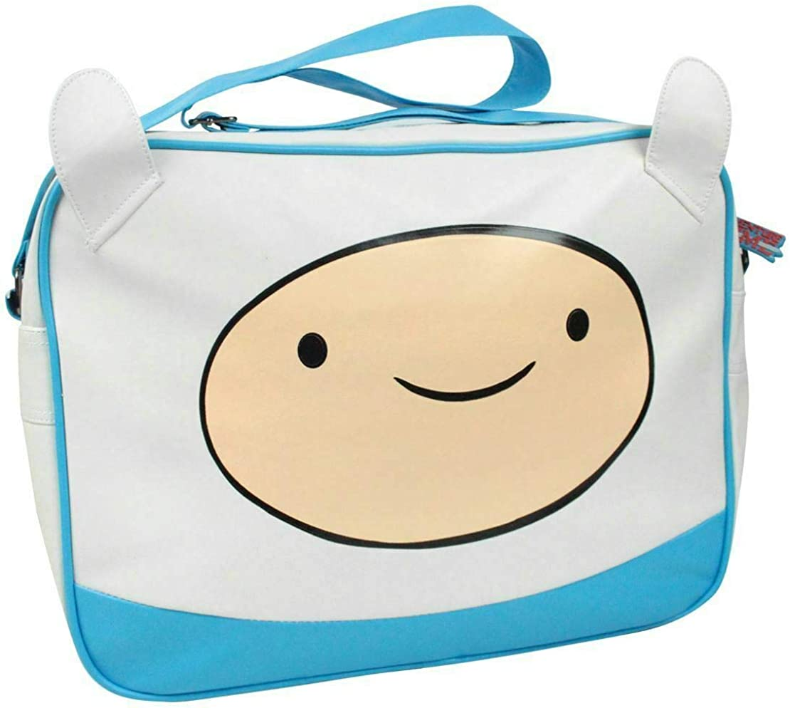 Adventure Time Jungen Kuriertasche