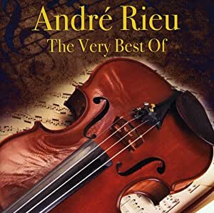 andre rieu the very best of andr rieu music. Black Bedroom Furniture Sets. Home Design Ideas