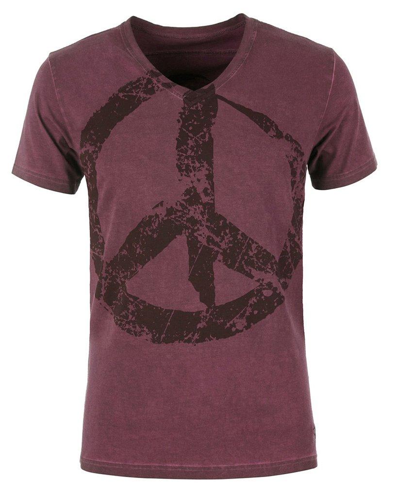 Kamah Yoga T-Shirt tasso - Men - Port Royal