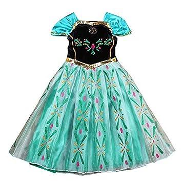 a9e20fe03 Moin 2015 Hot sale Vestido para Niñas Fiesta Dulce de Princesa hermosa