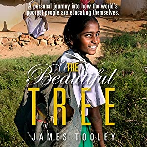 The Beautiful Tree Audiobook