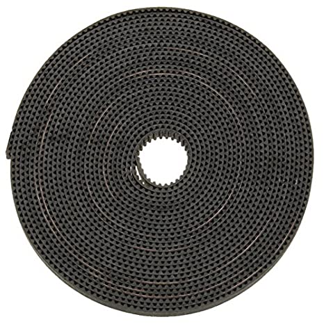Alamor Gt2 Polea De Distribución De Aluminio 20 Dientes M4 Tornillo 5M Correa Para Impresora Reprap 3D Prusa Cnc: Amazon.es: Hogar