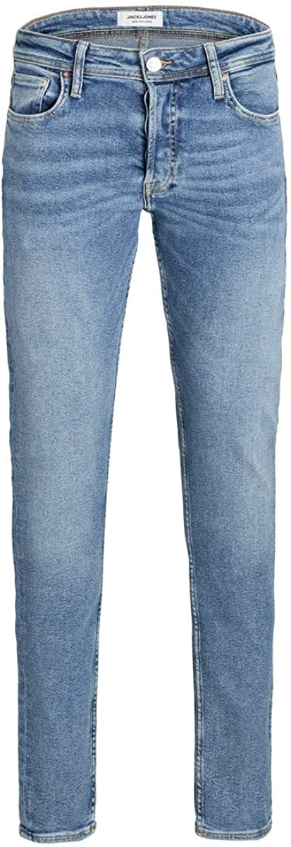 JACK /& JONES Jeans Slim Uomo