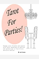 Tarot For Parties! Kindle Edition