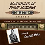 The Adventures of Philip Marlowe, Collection 1 |  Black Eye Entertainment