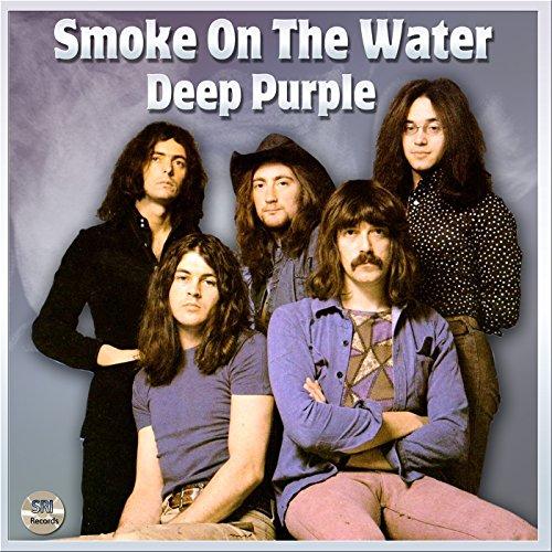 Smoke On The Water Audio
