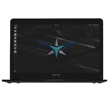 Star Lite 11-inch Mini Laptop (Linux Mint 19 1 Tessa, English UK Keyboard)