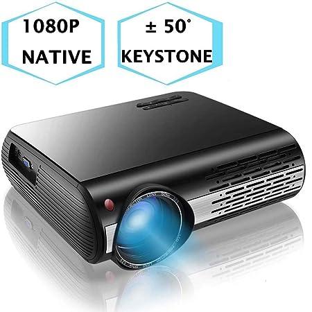 Nuevo proyector de Video para proyector de Cine Full HD 4KHome ...